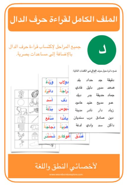 لغة نطق تخاطب صعوبات عربي Aprender Arabe Vocabulario Arabes
