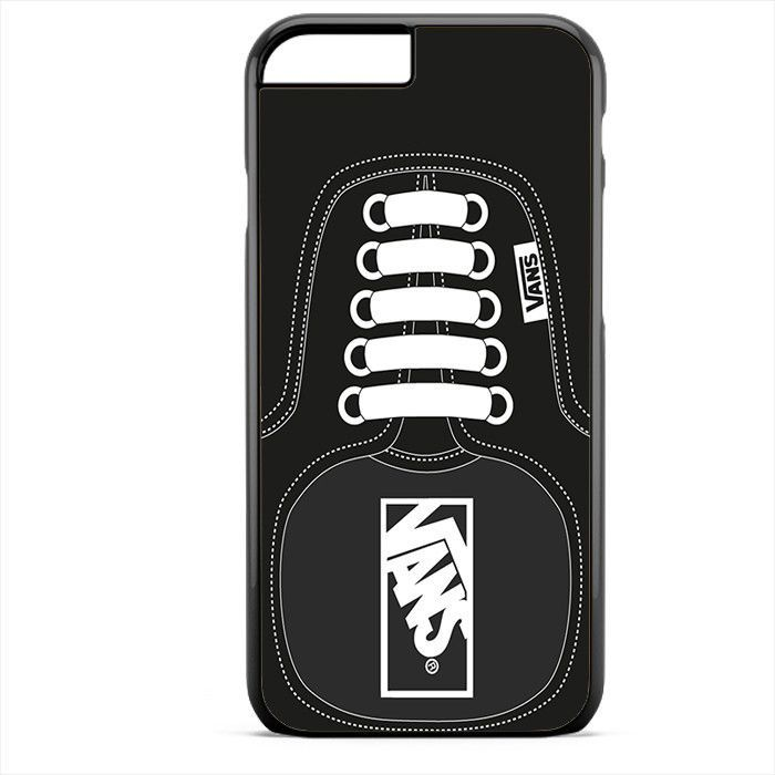 Black Vans Shoe TATUM-1883 Apple Phonecase Cover For Iphone SE Case