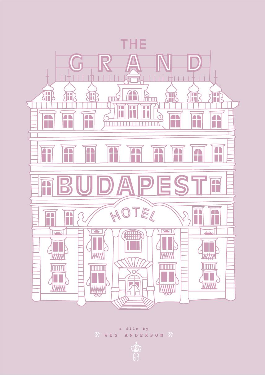 the grand budapest hotel illustration google search cinema the grand budapest hotel