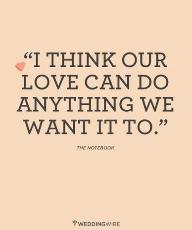 50 Romantic Love Quotes For Your Wedding Weddingwire Com Romantic Love Quotes Be Yourself Quotes Love Quotes