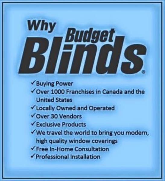 Image result for budget blinds canada