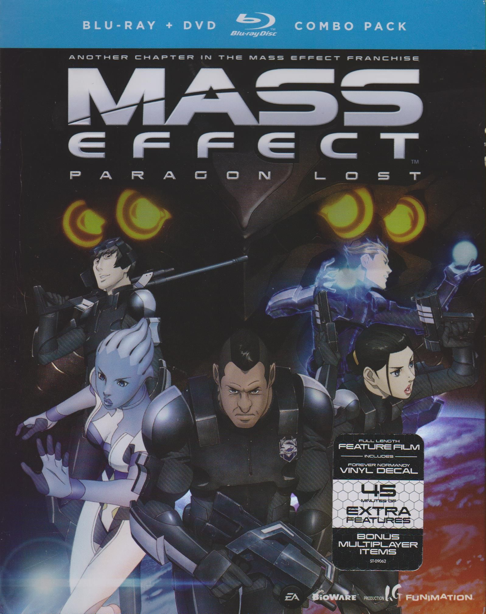 Mass Effect Paragon Lost With Images Mass Effect Comic Book Cover