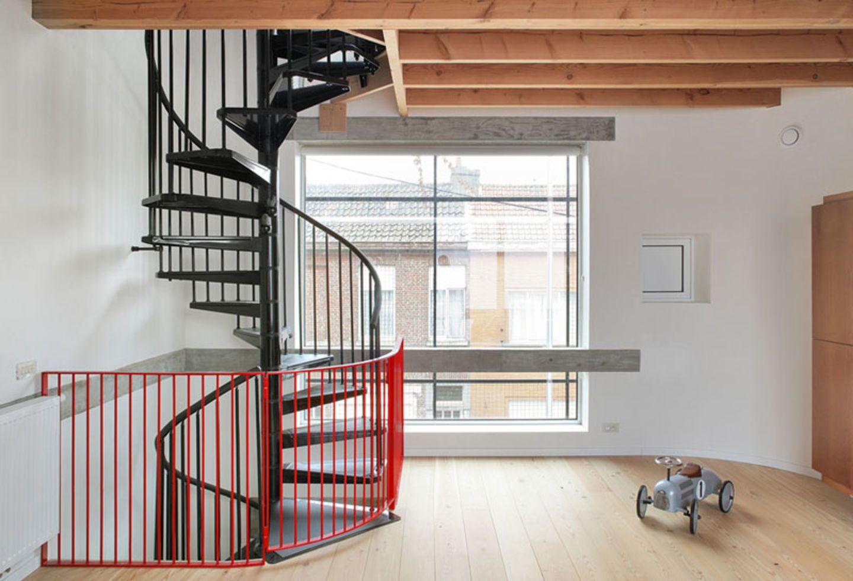 architecten de vylder vinck taillieu - KAVEL Houses