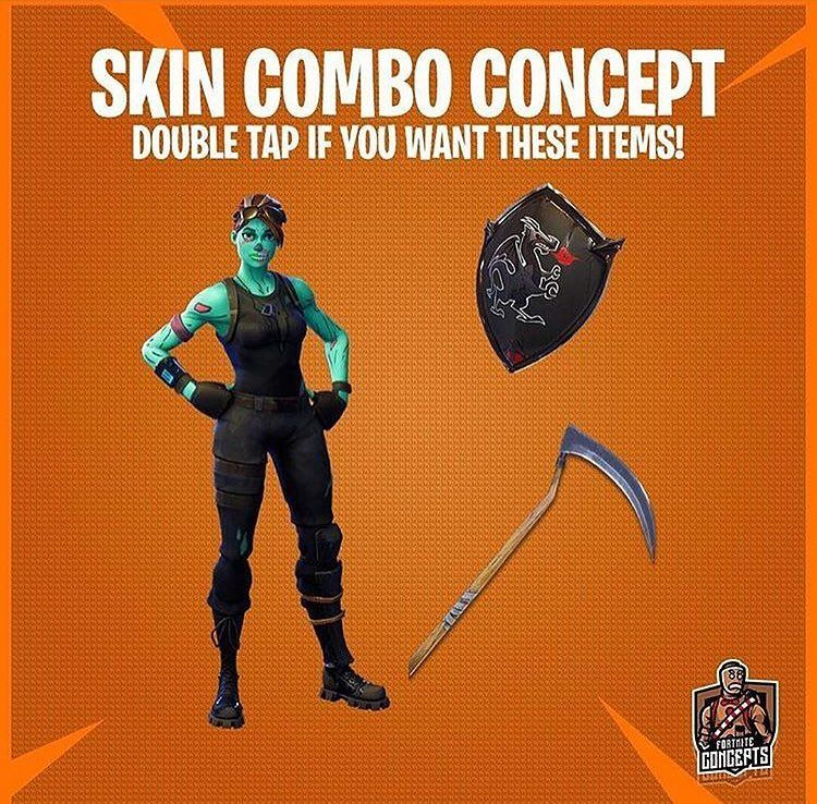I Have The Ghoul And Black Knight No Reaper Pickaxe Though Rate 1 10 In The Comments Tag 3 Friends Then Dm For A Shouto Fortnite Fortnite Giveaway Battle Royal