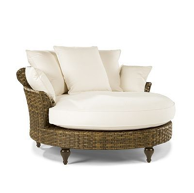 Circular Chaise - Lane Venture Cameroon Collection synthetic circular chaise - how about on the MBR  sc 1 th 224 : chaise lane - Sectionals, Sofas & Couches