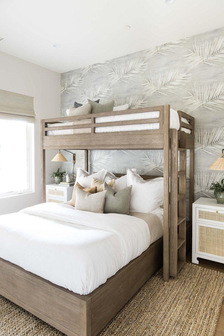 Kids Bedroom Palmsprings Puresalt Puresaltinteriors Bedroom Layouts Bunk Bed Designs Home Bedroom