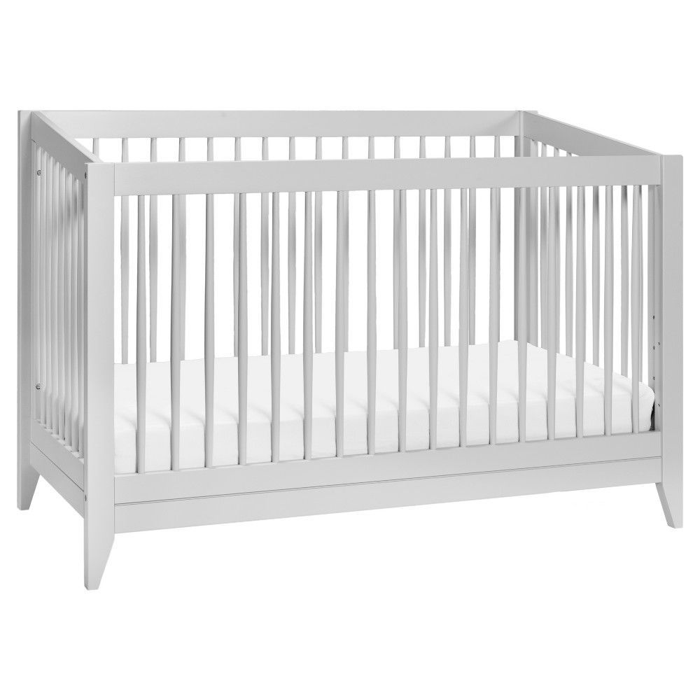 light cribs classic dp com crib gray in grey baby centennial chesapeake amazon