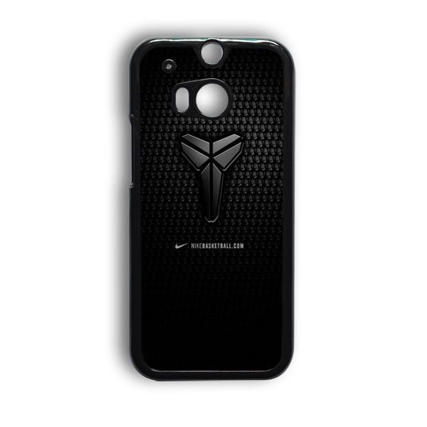 Kobe Bryant Basketball HTC One M9 Case Nike art, Htc one