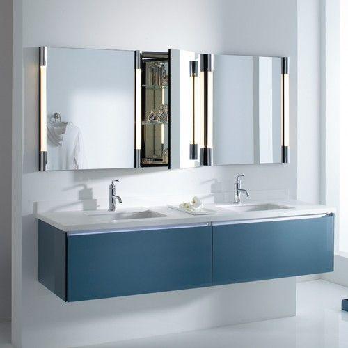 Top 10 Modern Vanity Lights For The Modern Bathroom Modern