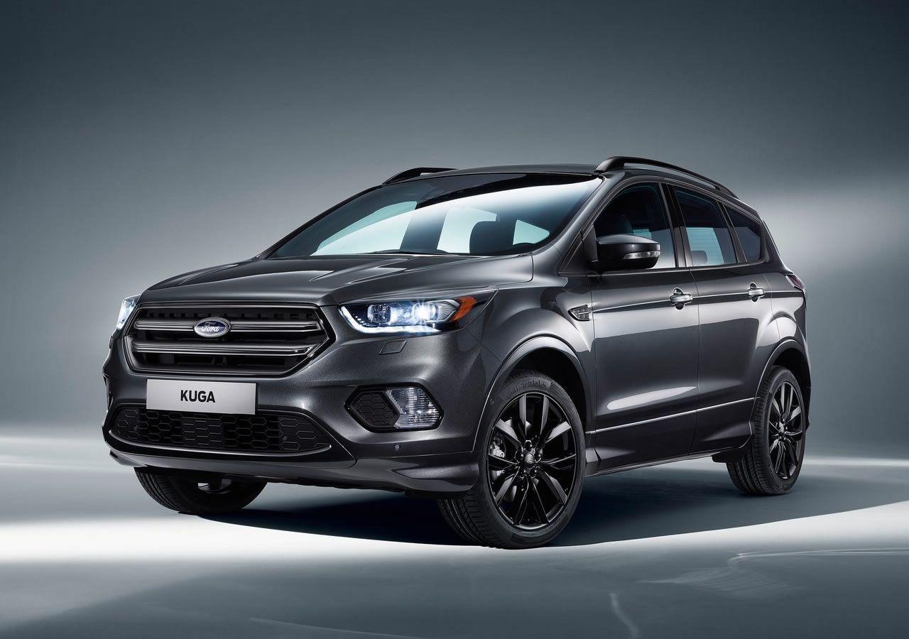 Yeni Ford Kuga 2017 Turkiye De Satisa Sunuldu Ford Kuga Fiyat Listesi Ford Crossover Araba