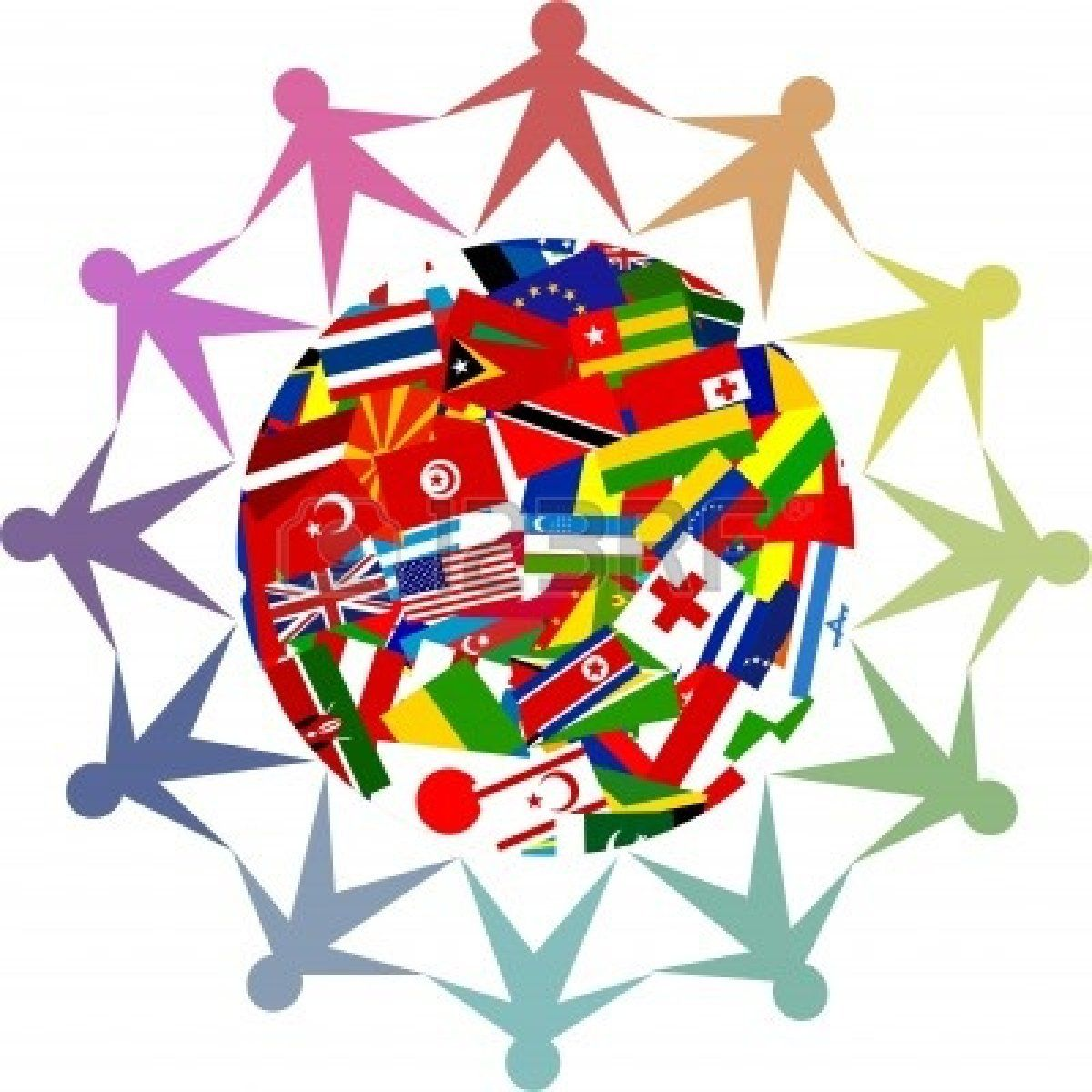 Join with us to meet people around the world and also know