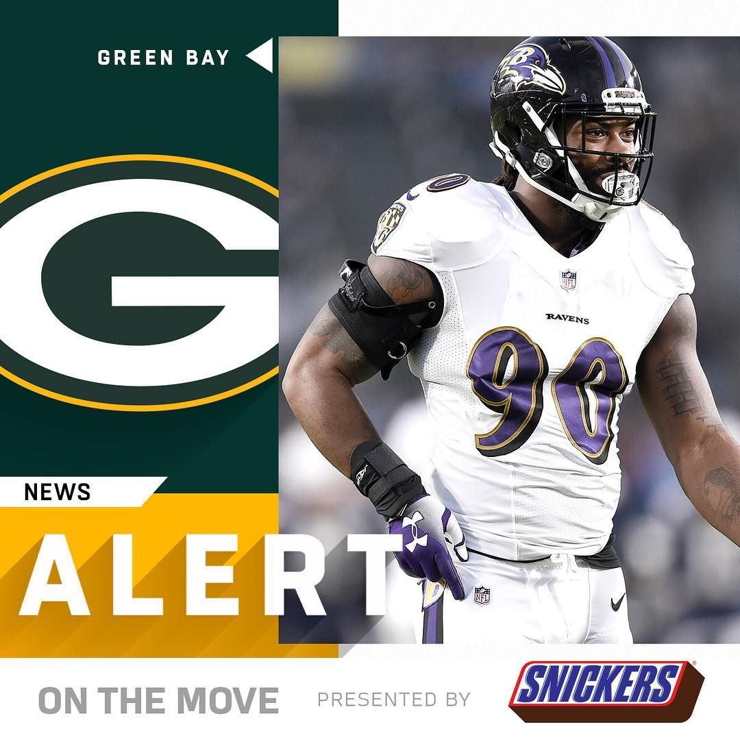 Za Darius Smith Gives The Green Bay Packers Some Attitude In 2020 Uk Wildcats Football Nfl Today Green Bay