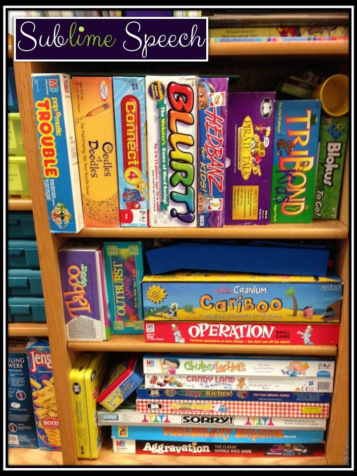 Games for Therapy | BoardGameGeek | BoardGameGeek