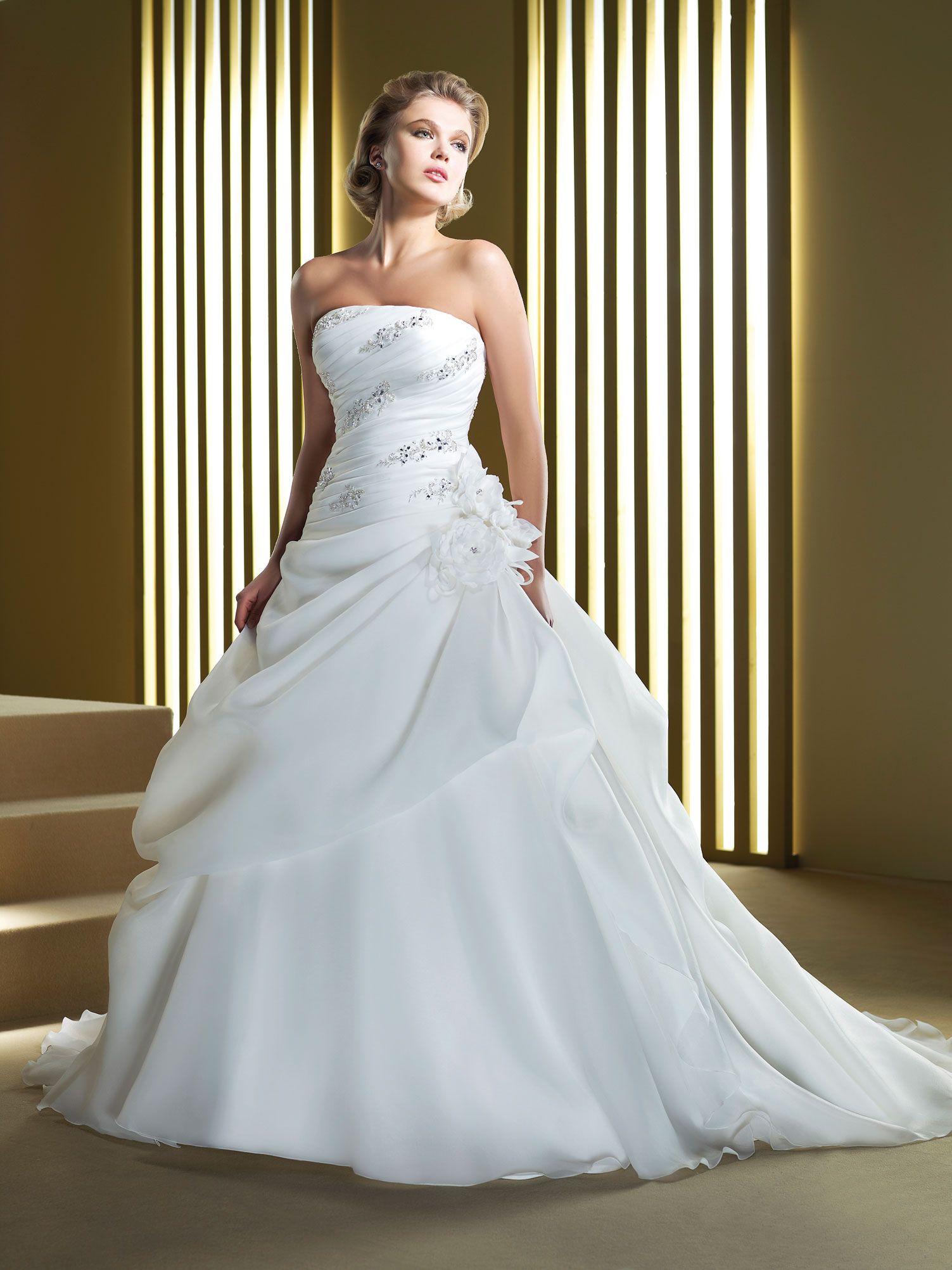 Elianna Moore Bridal Gown Style - EL1188 | Bidal Gown | Pinterest