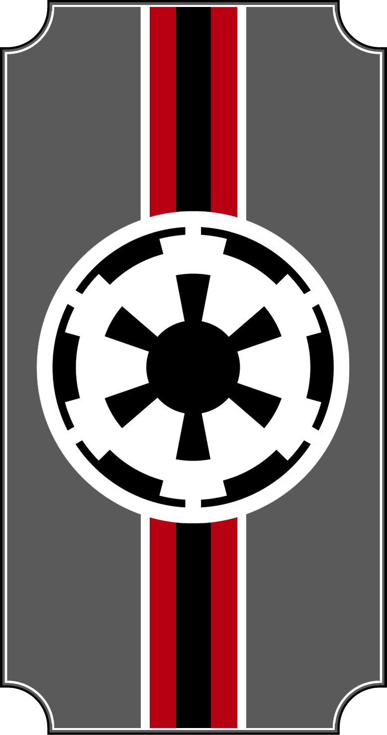 First Galactic Empire Banner By Viperaviator On Deviantart Star Wars Wallpaper Star Wars Art Star Wars Images