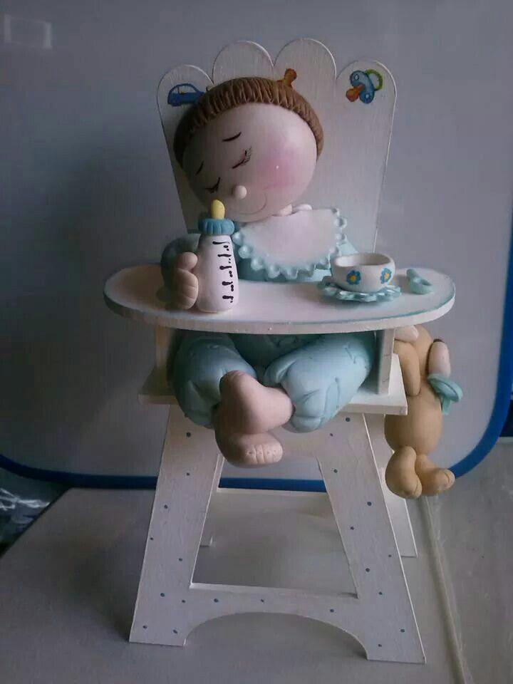 Bebé dormido en la periquera | Porcelana fría bebés | Pinterest ...