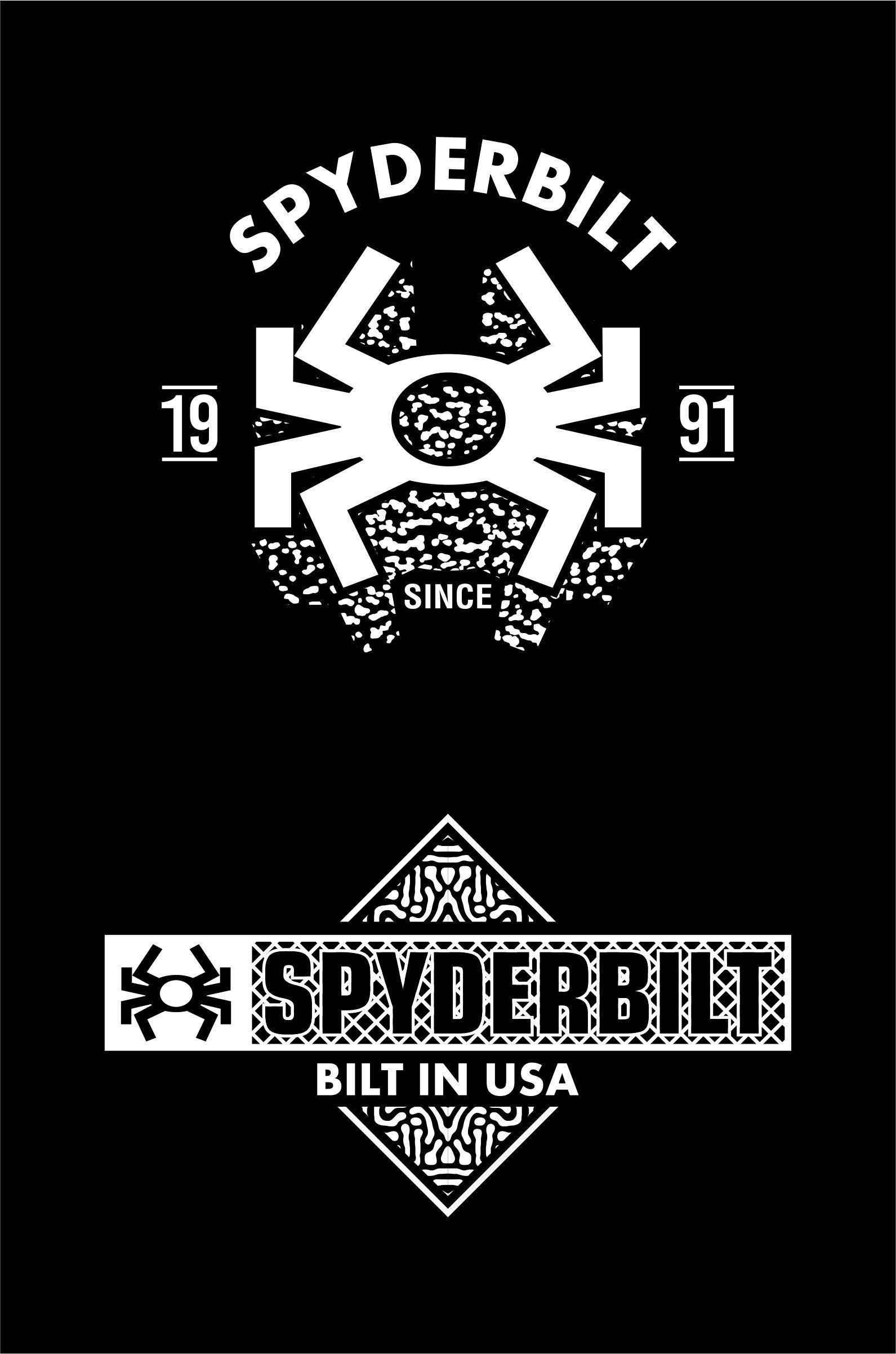 logo spyderbilt