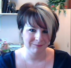 Ruth Martin of The Naked VA interviews Michelle Jamison of MJVA & Associates about being a virtual professional. #MichelleJamison #multiva