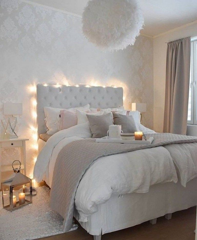 73 Ways To Make Your Bedroom Feel Like Heaven 39 In 2020