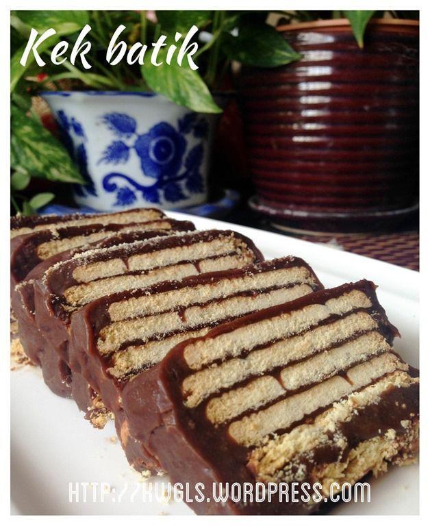 Traditional Batik Cake or Hedgehog Cake #hedgehogcake Traditional Batik Cake or Hedgehog Cake #guaishushu   #kenneth_goh #hedgehogcake