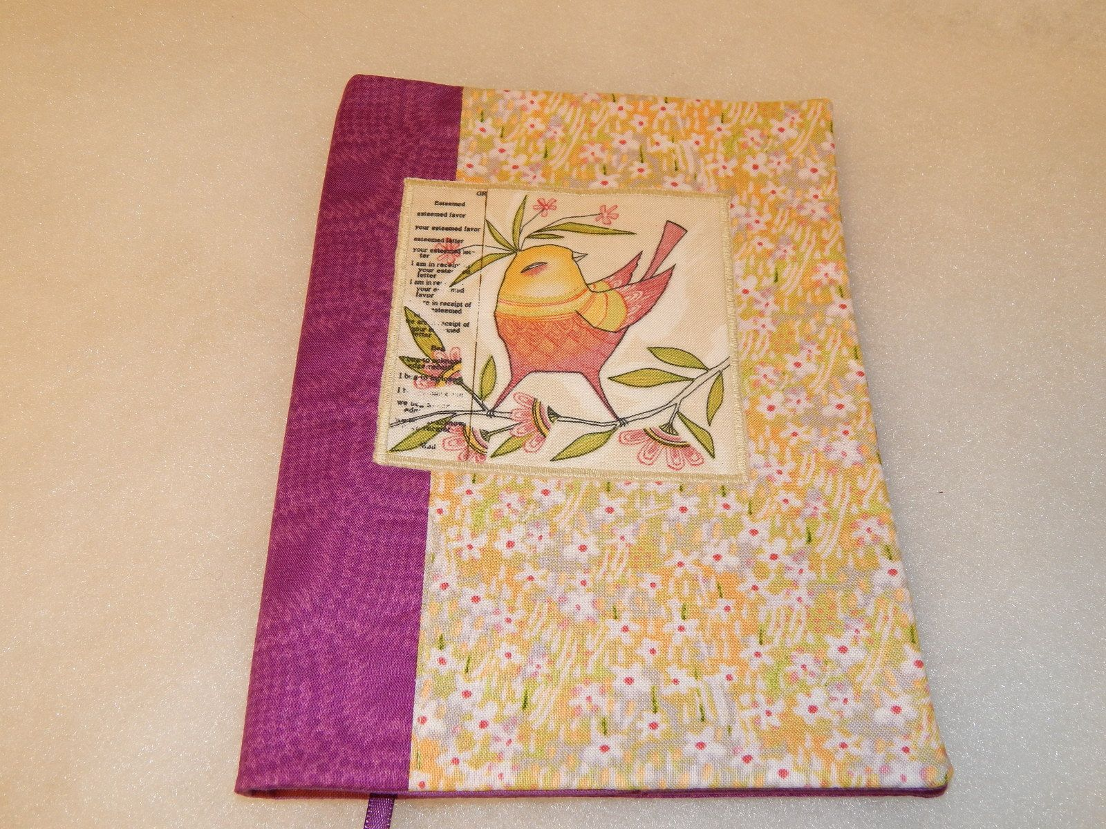 obal na knihu, plánovací kalendář - ptáček - cori dantini - good company
