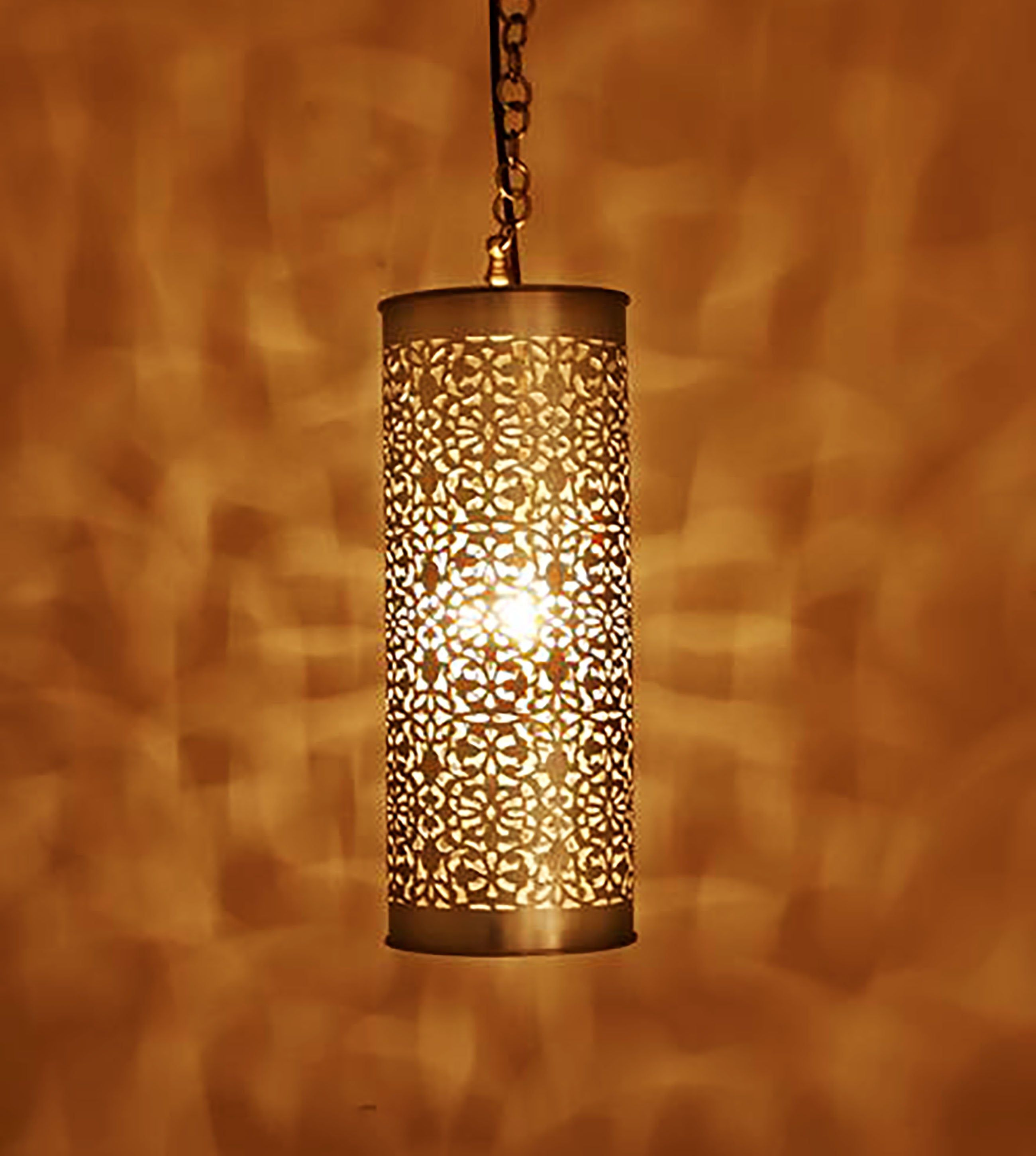 Moroccan Wall Sconce Light Night Lamp Brass Copper Ceilling Lamp