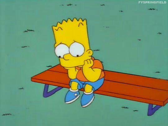 Pin De Catarina Guerreiro En Mood Personajes De Los Simpsons Los Simpson Los Simpsons