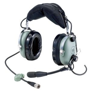 8e5e283246c David Clark H10-13H Helicopter Headset