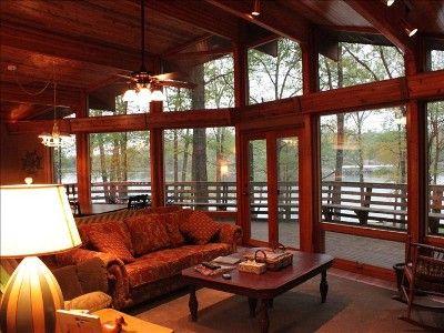 Astonishing Vrbo Com 343347 Kentucky Lake 3 Bedrooms 2 Bath Private Interior Design Ideas Clesiryabchikinfo