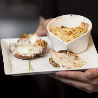 Macaroni and Cheese by Bravo's Top Chef Richard Blais