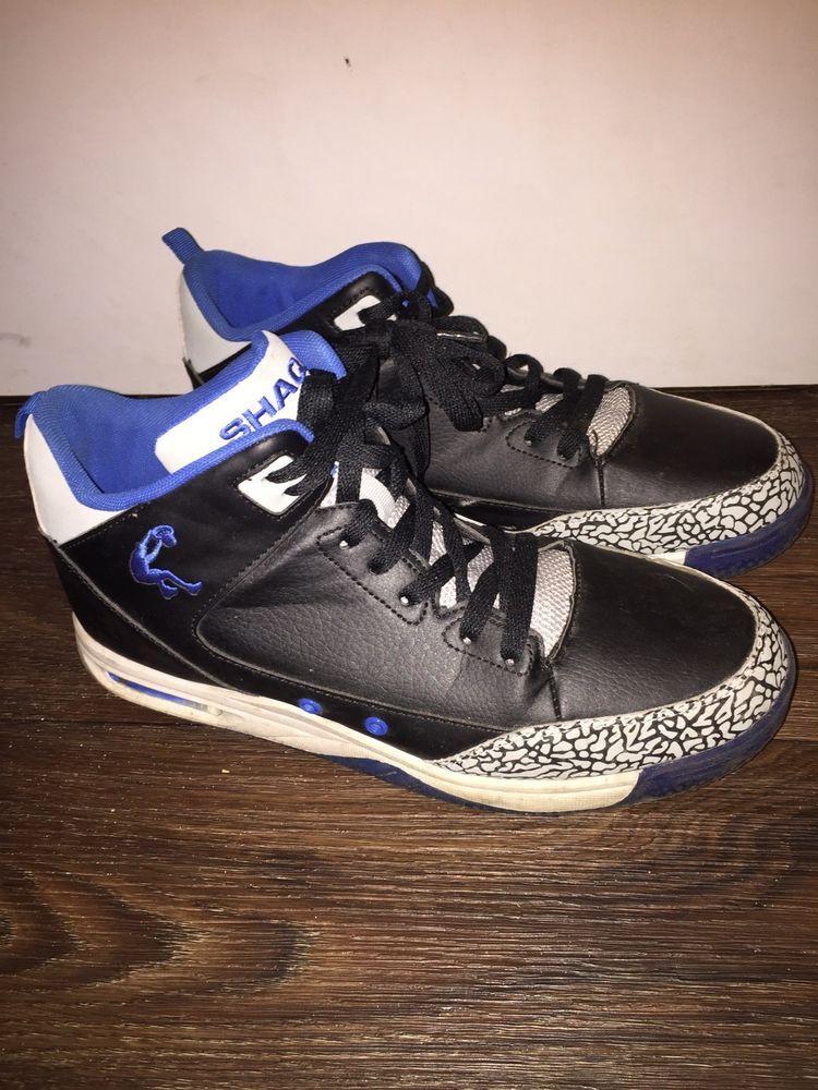 d9fa322d6c24f Shaq Shoes Size 11  fashion  clothing  shoes  accessories  mensshoes   athleticshoes