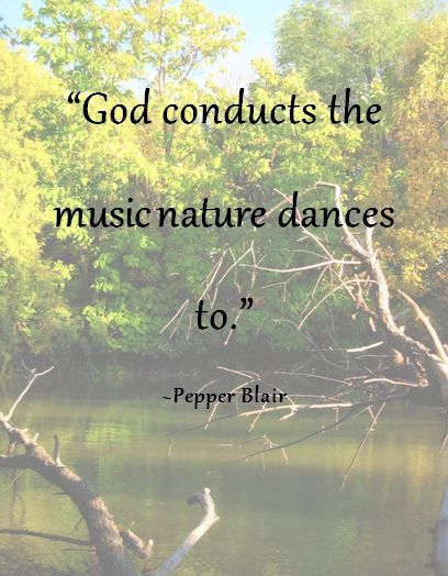 quotes about nature.html