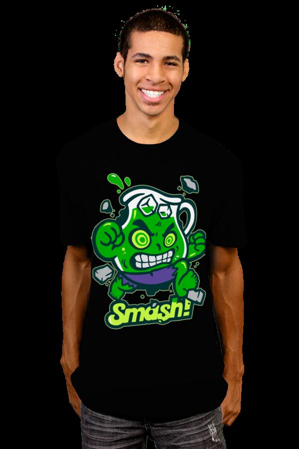Kool aid man hulk shirt fashion design wholesale