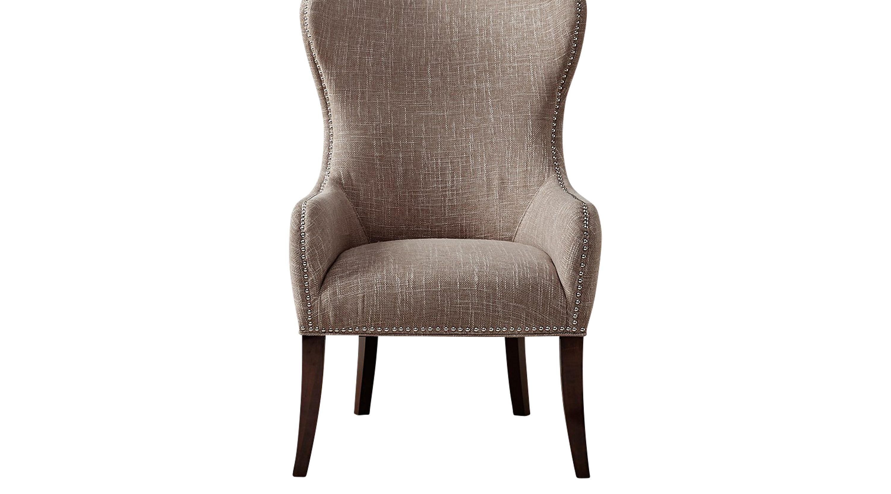 Brittmore Brown Accent Chair