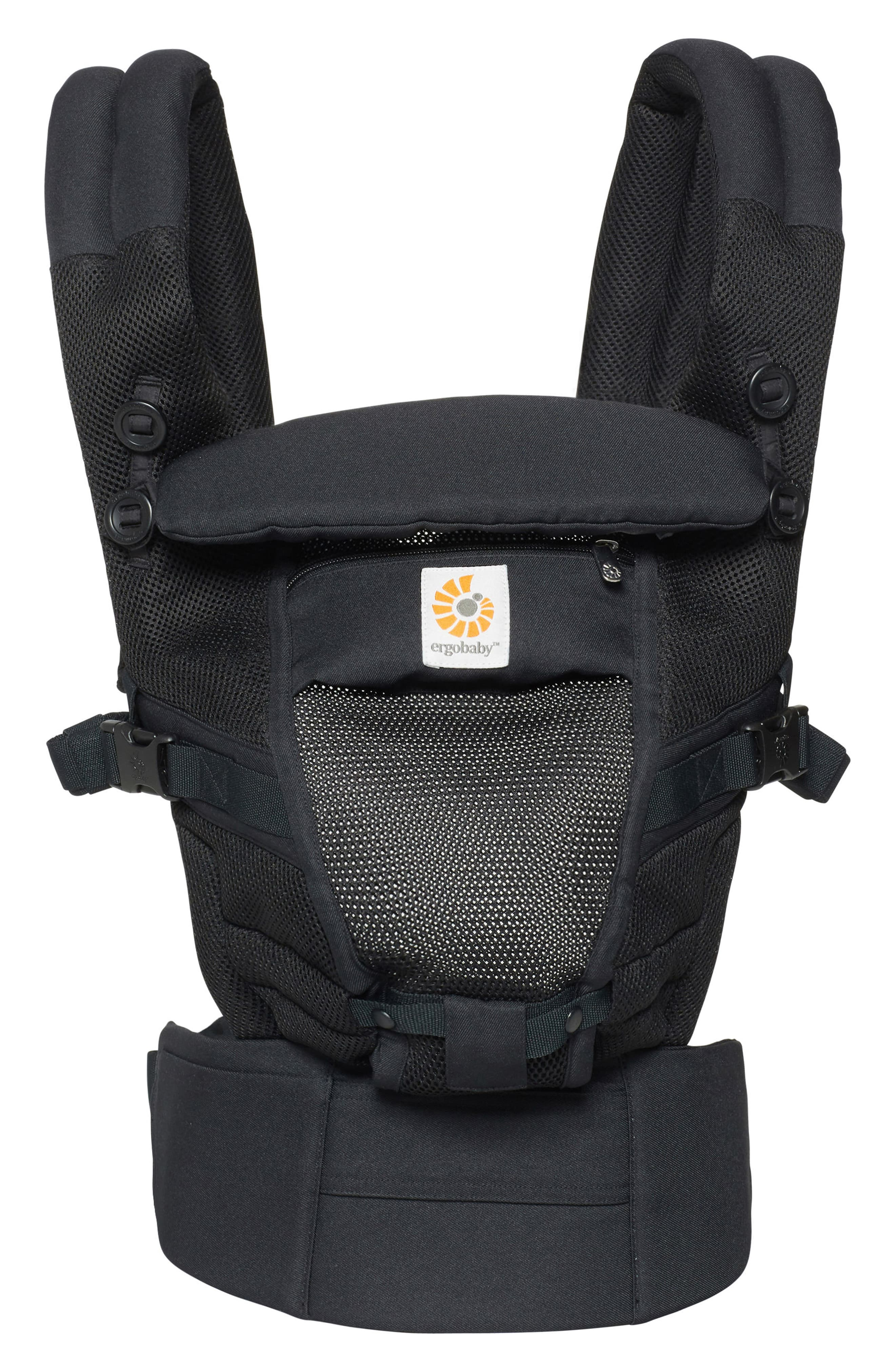Infant Ergobaby Three Position Adapt Baby Carrier Size One Size