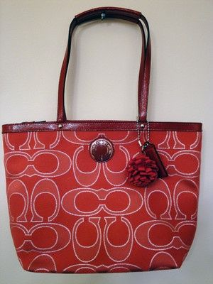 Coach Handbags Clearance Outlet Online