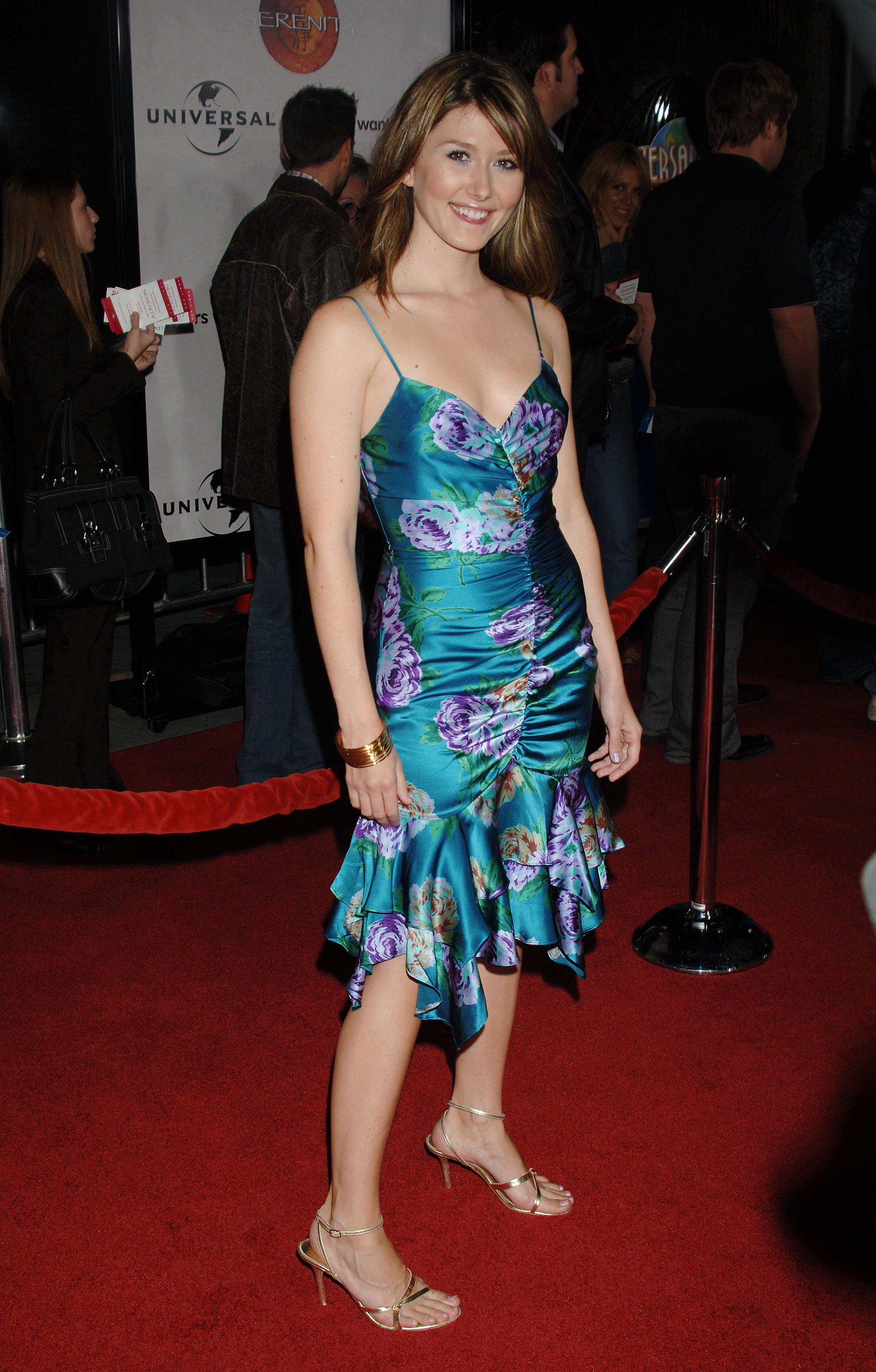 Celebrites Jewel Staite naked (26 photos), Pussy, Cleavage, Boobs, lingerie 2020