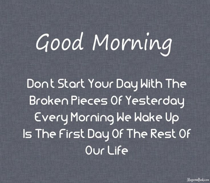 good morning starting over quotes Best Wishes Pinterest - best wishes in life