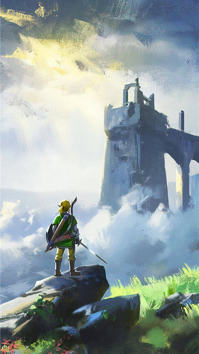 The Legend Of Zelda Breath Of Wild Game 4k Iphone Wallpapers In 2020 Zelda Breath Of Wild Legend Of Zelda Gaming Wallpapers