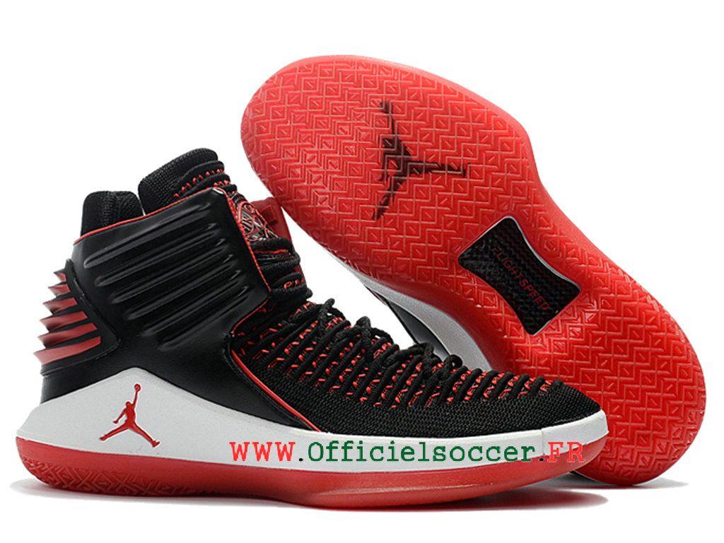 2018 Nouvelle-Air-Jordan-32-XXXII-Chaussures Nike La culture Jordan