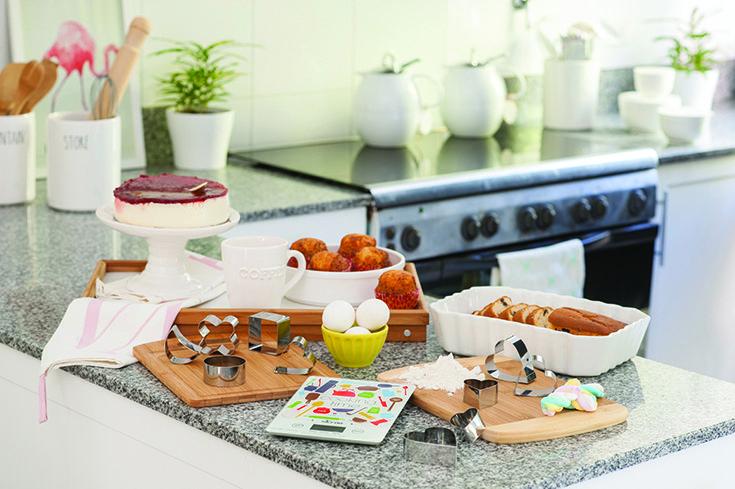 Nuestras meriendas se transforman. #VestiTuMesa #Merienda #Cocina #Easy