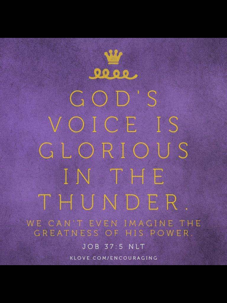 JOB 375 Book of job, Cool words, God loves me