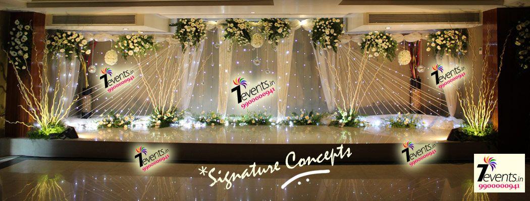 Wedding Stage Wedding Stage Pinterest Flower