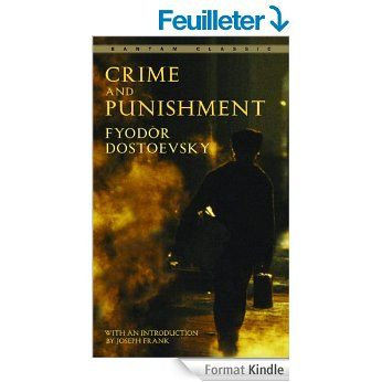 Crime and punishment ebook fyodor dostoevsky joseph frank crime and punishment ebook fyodor dostoevsky joseph frank constance garnett amazon fandeluxe Ebook collections