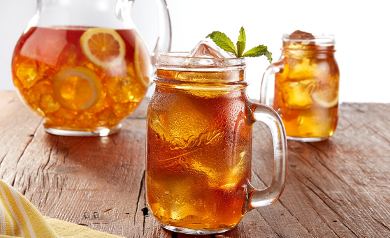 10 Peluang Usaha Minuman Dingin Unik Kreatif Dan Kekinian Minuman Es Teh Teh Manis