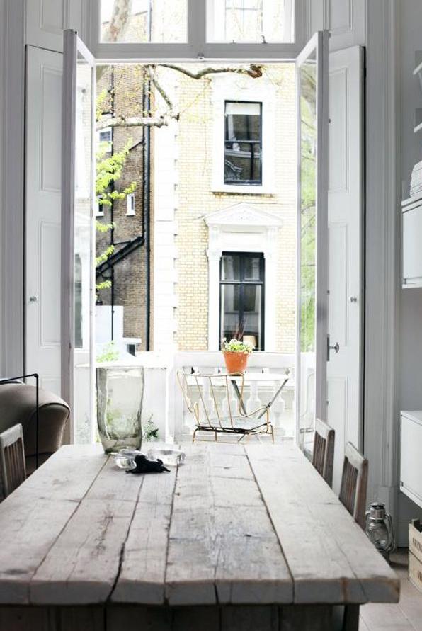 Stylish 45 Gorgeous Farmhouse Dining Room Table Ideas Design