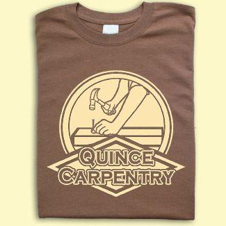 A Midsummer Nights Dream Quince Carpentry Shakespeare T-shirt