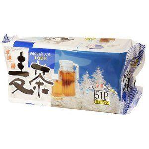 Hasegawa Juhyo Mugicha (Japanese Roasted Barley Tea), 51 Large Packs (Health and Beauty) http://www.amazon.com/dp/B0038KNYWU/?tag=wwwmoynulinfo-20 B0038KNYWU