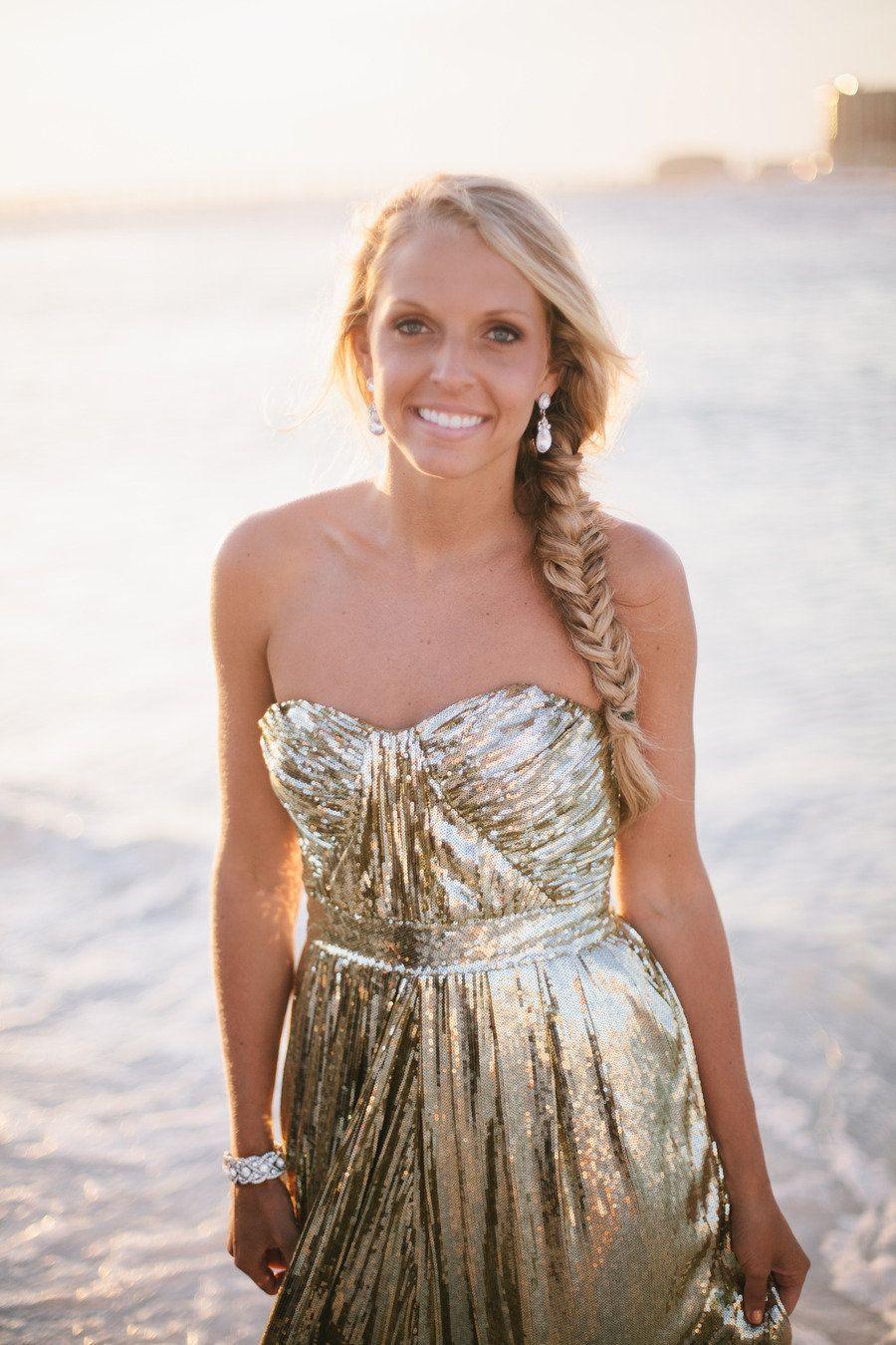 destin beach wedding inspiration from simply sarah photography