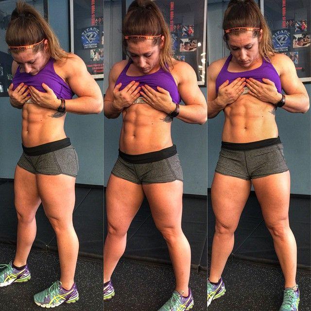 Robin Webb Fitness Inspiration Robin Fit Women